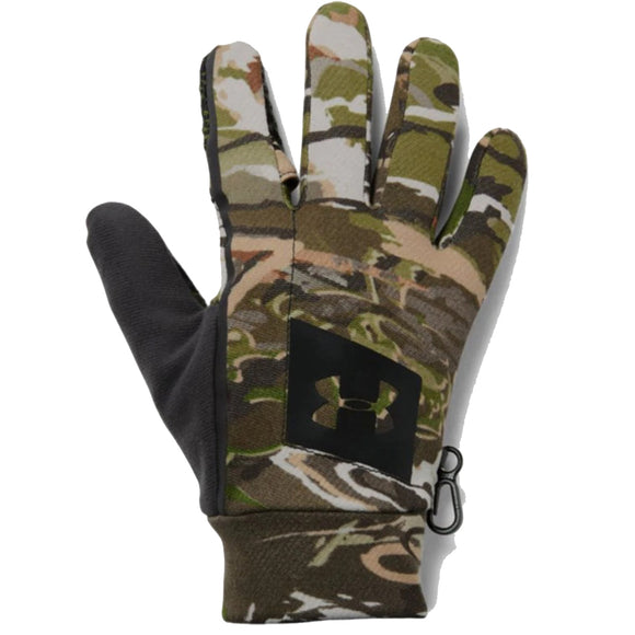Under Armour Hunt Early Season Fleece Glove 1318574