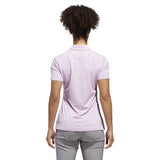 Adidas Women's Ultimate Short Sleeve Polo