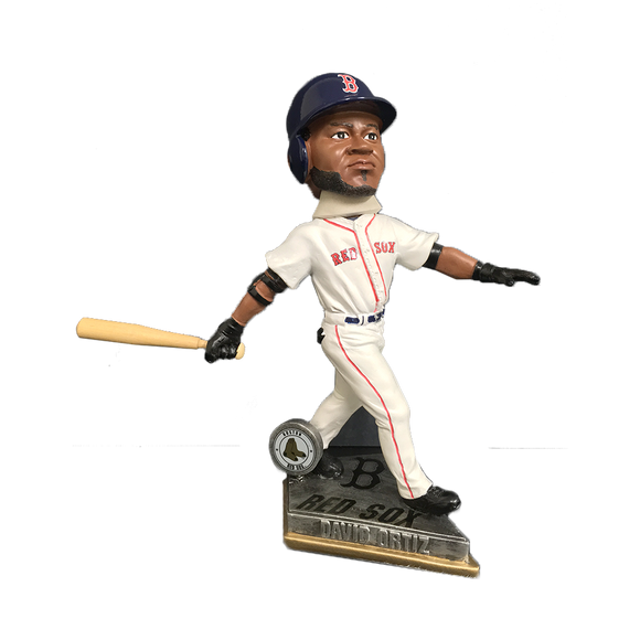 Forever Collectibles David Ortiz Boston Red Sox Bobblehead HEH1214