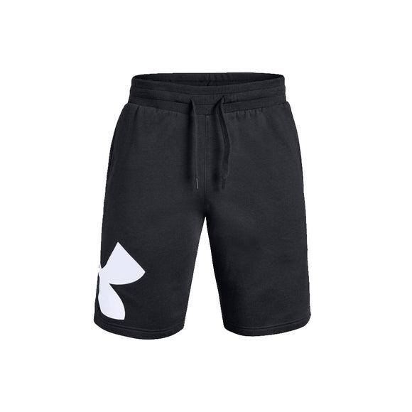 Under Armour Men's Rival Fleece Logo Shorts 1329747