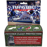 Tuff Toe: Pro Pitcher Toe Protection