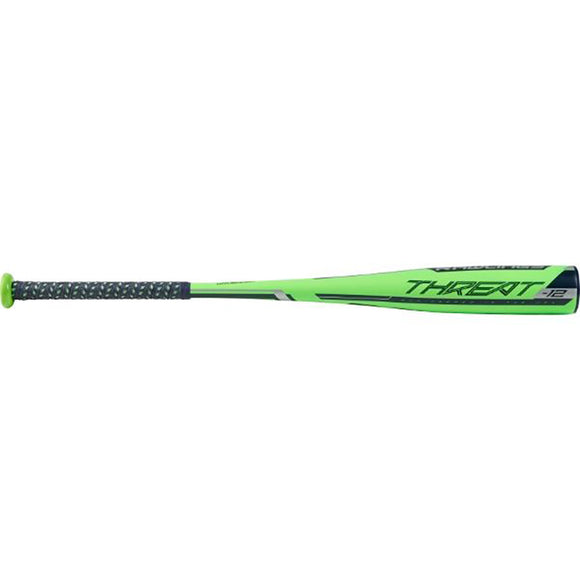 Rawlings Threat (-12) USA Baseball Bat US9T12