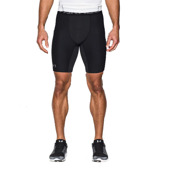 Under Armour Men's HeatGear Long Compression Shorts 1289568
