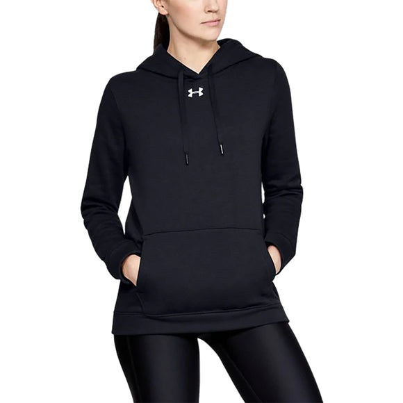 Under Armour Women's Rival Hoodie 1300261