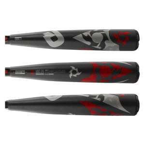 DeMarini Voodoo Balanced (-3) BBCOR Baseball Bat WTDXVBC20