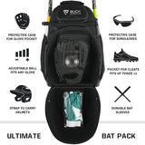 Buck Athletics Ultimate Bat Pack BAUBP