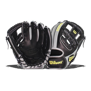 "Wilson A2000 SuperSkin 11.5"" Baseball Glove WTA20RB201786SS"
