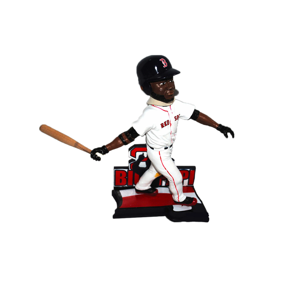FOCO Big Papi Boston Red Sox Nickname Bobblehead WTX0114