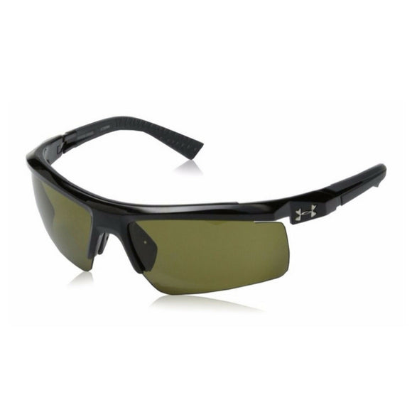 UA Core 2.0 Game Day Sunglasses Shiny Black 82-30