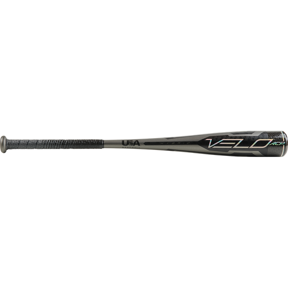 Rawlings VELO ACP (-10) USA Baseball Bat USZV10