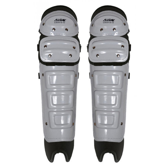 All-Star Low Profile Umpire Leg Guards LGU313