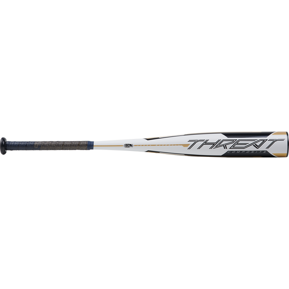 Rawlings Threat Youth USSSA (-12) Baseball Bat UTZT12