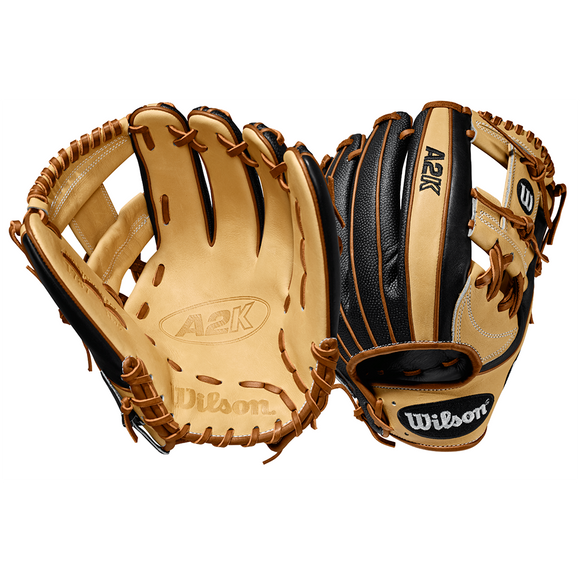 Wilson A2K SuperSkin 1787 11.75
