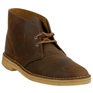 Clarks Originals Men's Desert Boot Beeswax 06562