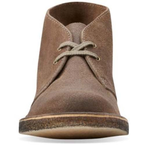 Desert Boot Taupe Suede 78354