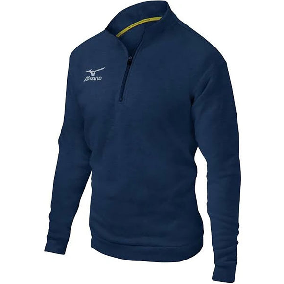 Mizuno 1/2 Zip Fleece Pullover 440621