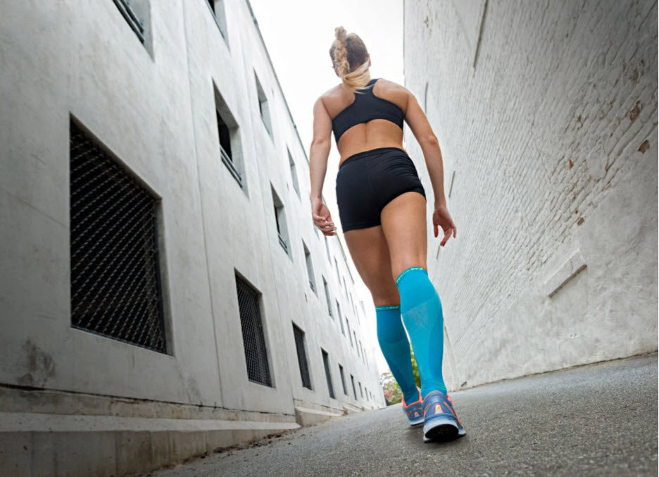 When to Wear Compression Socks: Before, During, or After a Run?