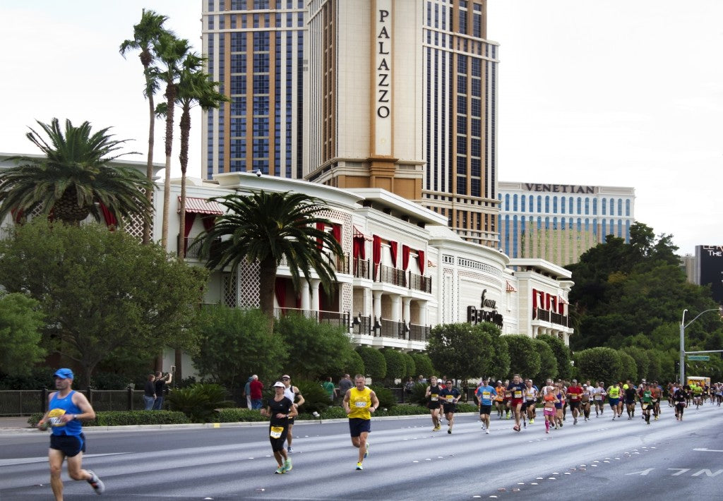 5 Great U.S. Marathon Trips