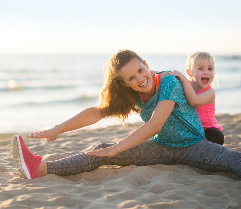 Mother's Day Gift Guide: 5 Gift Ideas for Active Moms