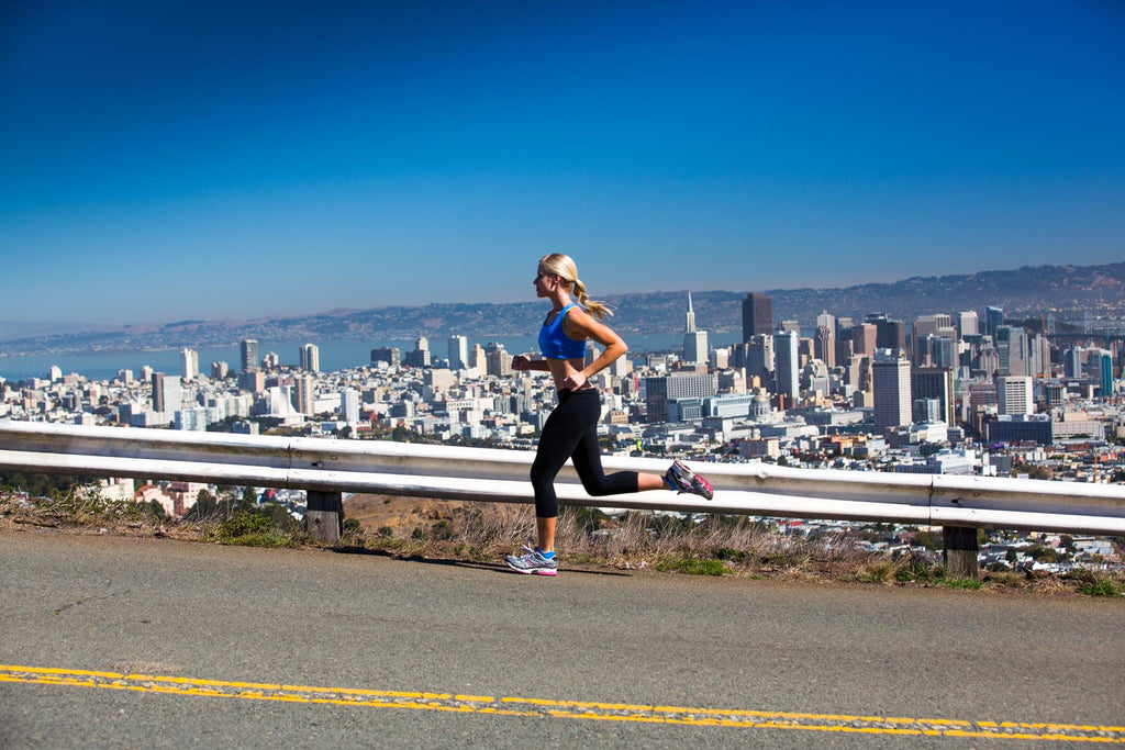 Running Form Basics: Tips for Optimal Efficiency