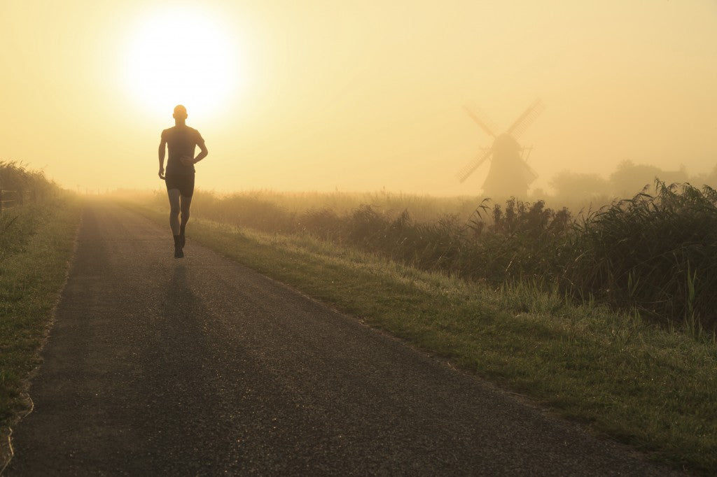 5 Tips to Set Realistic Running Goals