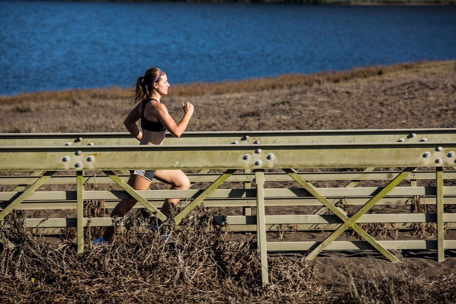 Summer Running Gear to Enhance Performance
