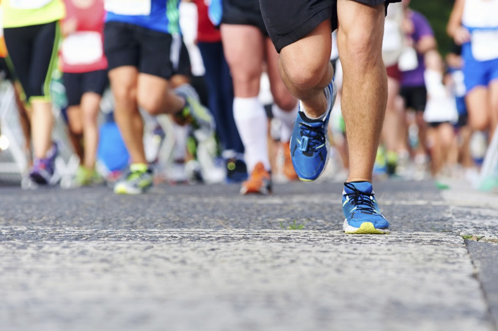 Spring Races You Should Run