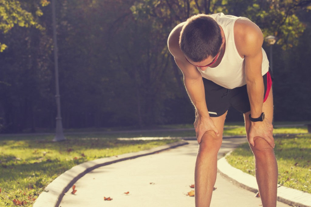 5 Common Runner Mistakes