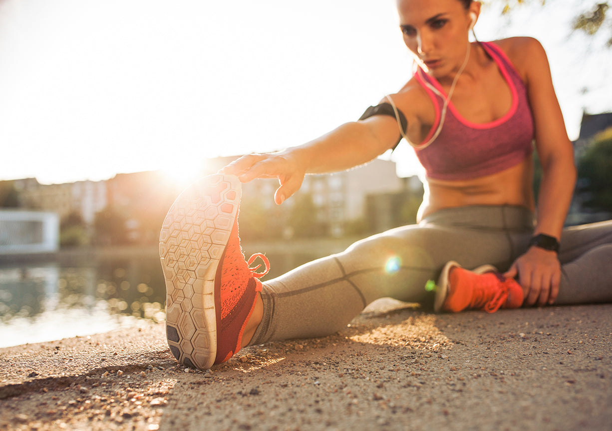 Preventing IT Band Syndrome: Tips And IT Band Relief For Runners