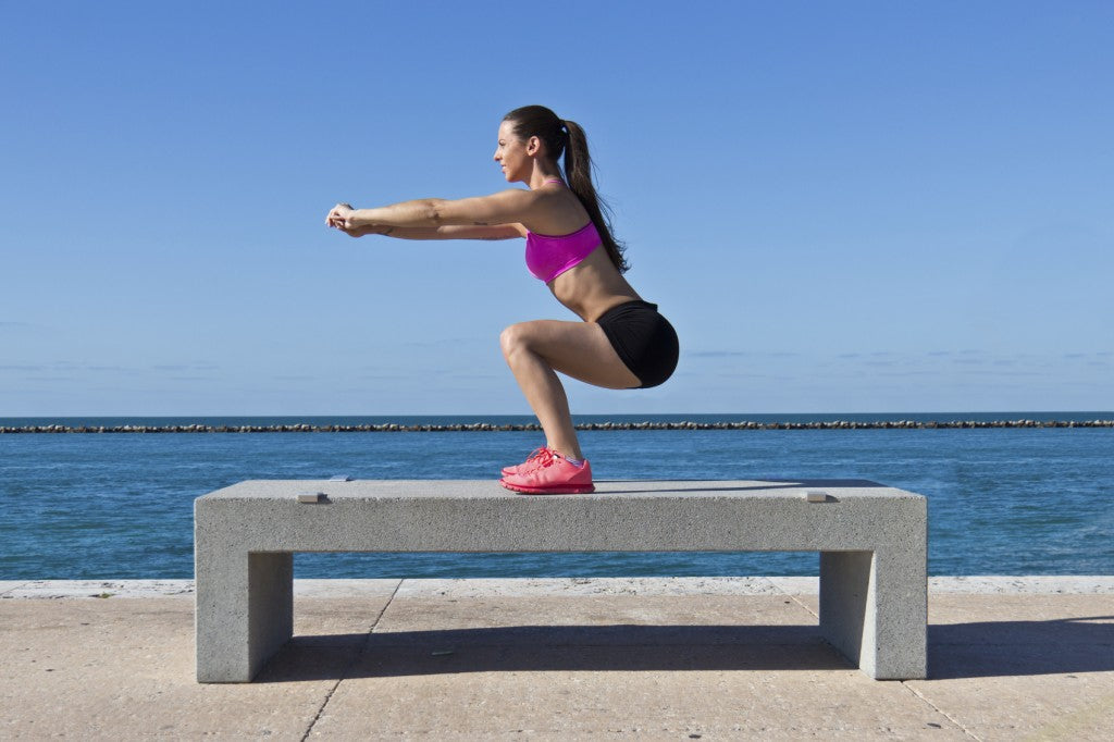 4 Simple & Quick Strength Exercises for Runners