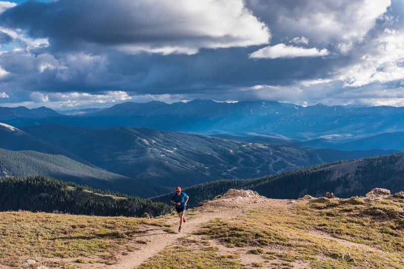 Tips to Transition to Trail Running