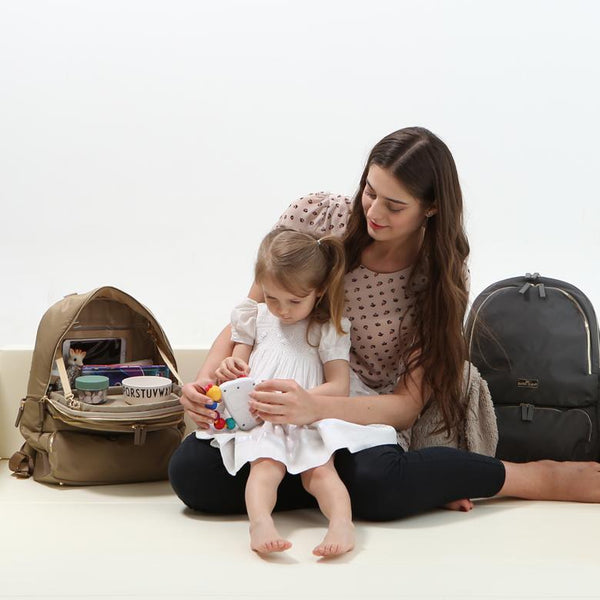 Carri Eight Diaper Backpack - CarriEightusa, Carri Eight Diaper Backpack - CarriEight, Carri Eight Diaper Backpack - Diaper Bag, Carri Eight Diaper Bags - Diaper Backpack