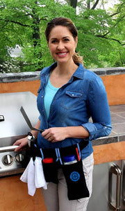 Handy Helper Tool Belt & Organizer