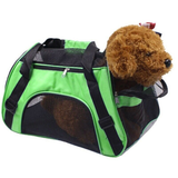 Soft Sided Portable Pet Carrier, Kennel, Bed - 4 Colors and 3 Sizes!