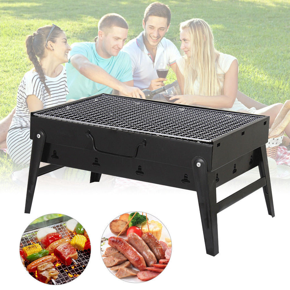 Outdoor Portable Grill, Stove, Campfire, BBQ