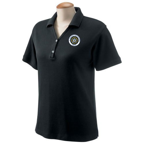 SLCPA Ladies Polo