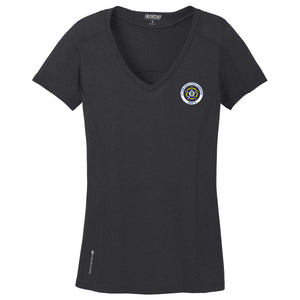 SLCPA OGIO® ENDURANCE Ladies Pulse V-Neck