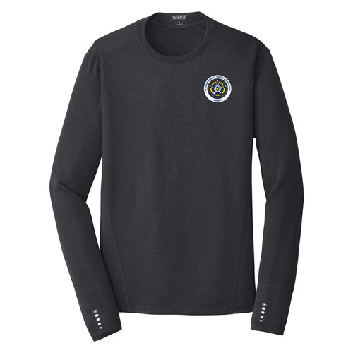 SLCPA OGIO® ENDURANCE Long Sleeve Pulse Crew