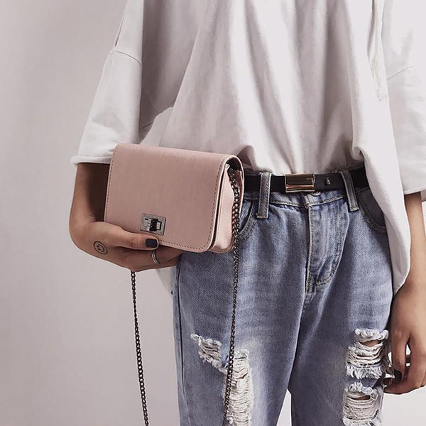 Casimir - Luxury Cross Body Handbag