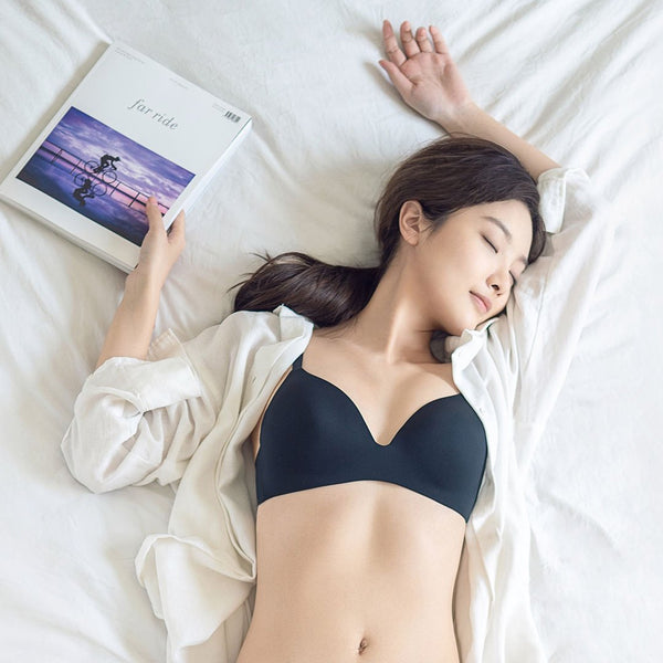 Genesis - Eco-Friendly Wireless Bra