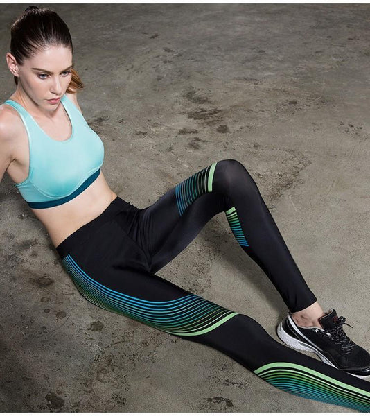 Mega - Yoga Pants/Leggings