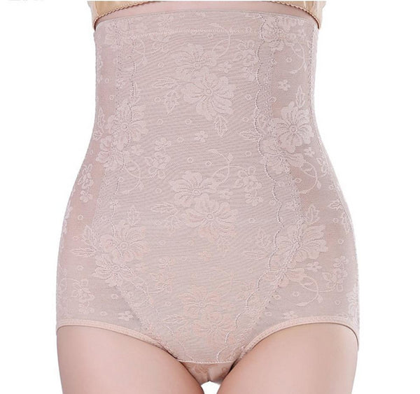 Nadine - High Waist Tummy Control Panties