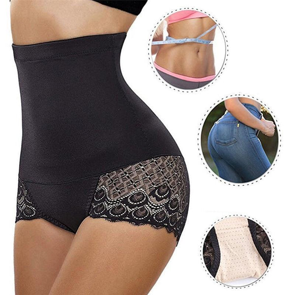 Speak™ Corset Lace Shapewear