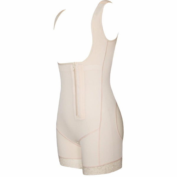 Maite - Under Bust Slimming Body Suit