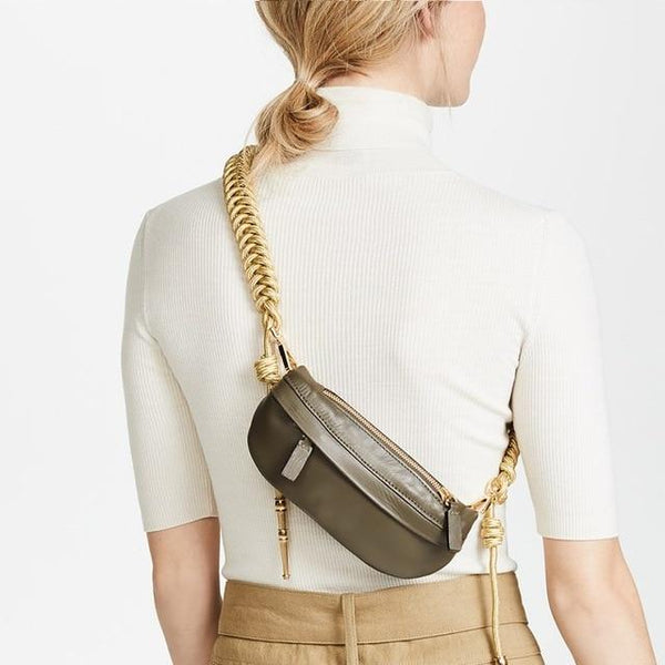 Faith - Luxury Shoulder Purse