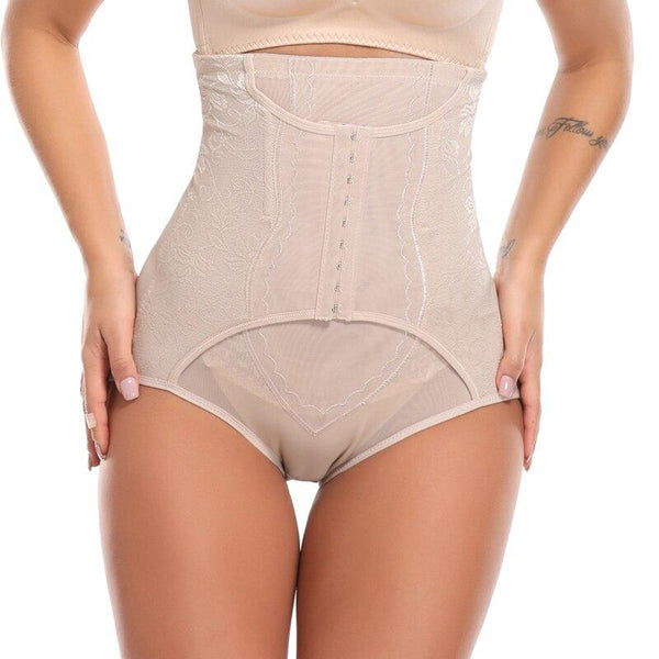 Lina - High Waist Waist Shaping Under Wear
