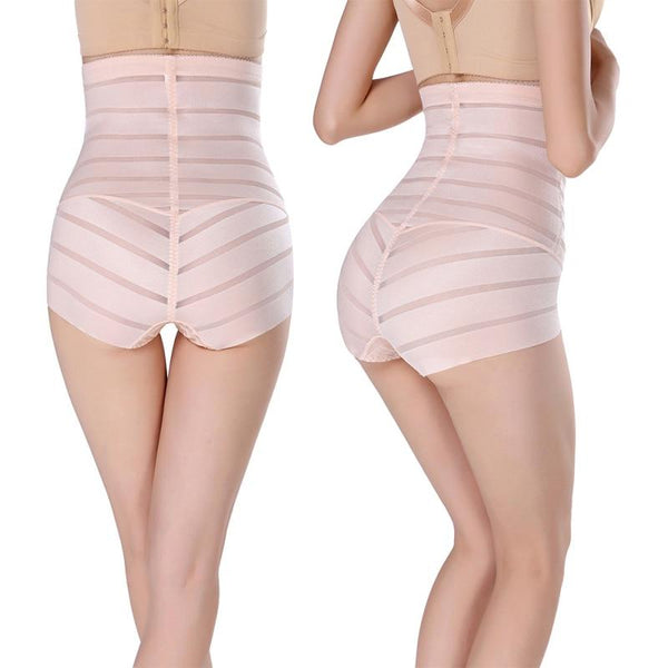 Nalia - High Waist Slimming Shapewear Panties