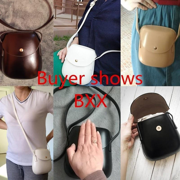 Omna - Minimalist Shoulder Hang Bag