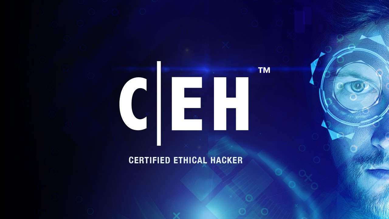 Certified Ethical Hacker (CEH)v9