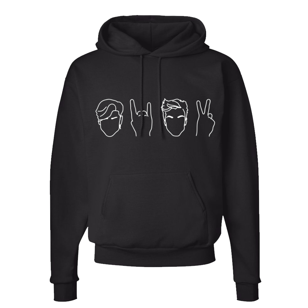 Dolan Twins Official Store